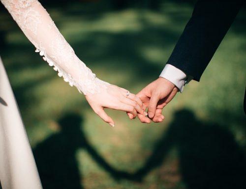 Ehe retten – 4 Tipps die du kennen musst