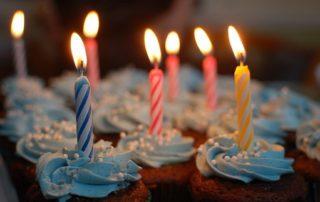 Ex zum Geburtstag gratulieren